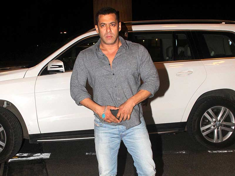 Salman Khan, Vivek Oberoi's 'Ex'-Files