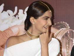 Photo : All That Glitters is Sonam Kapoor