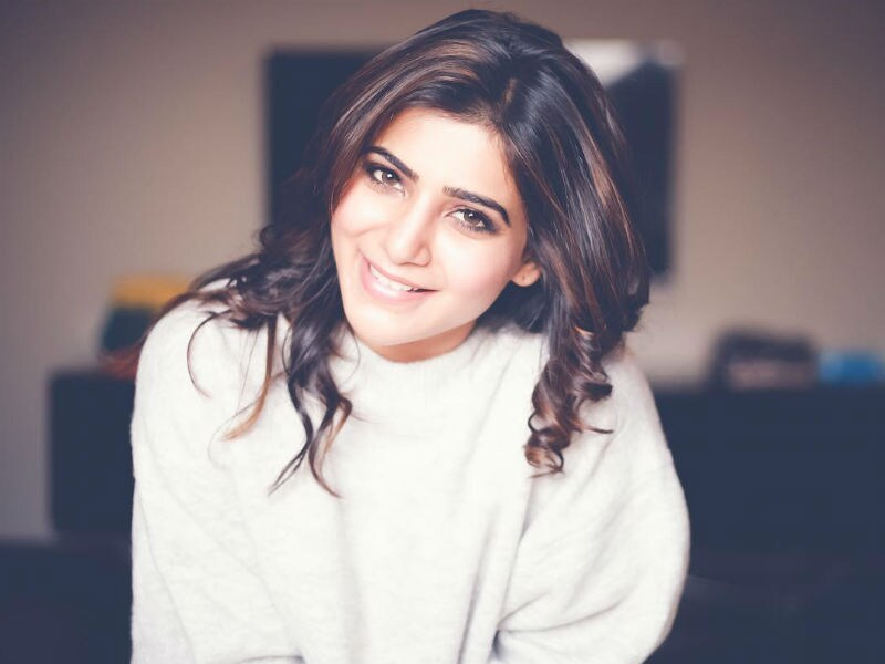 Happy Birthday Samantha Ruth Prabhu: The Box Office Queen@30