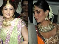 Photo : Where have we seen Kareena's jewellery before?