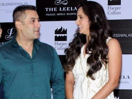 Salman Khan, Sania Mirza Ace the Laughter Game