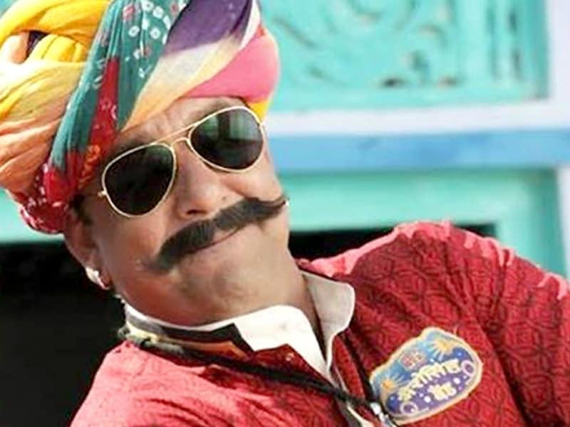 Happy Birthday Sanjay Dutt: Ready For a Dhamaal Return@57