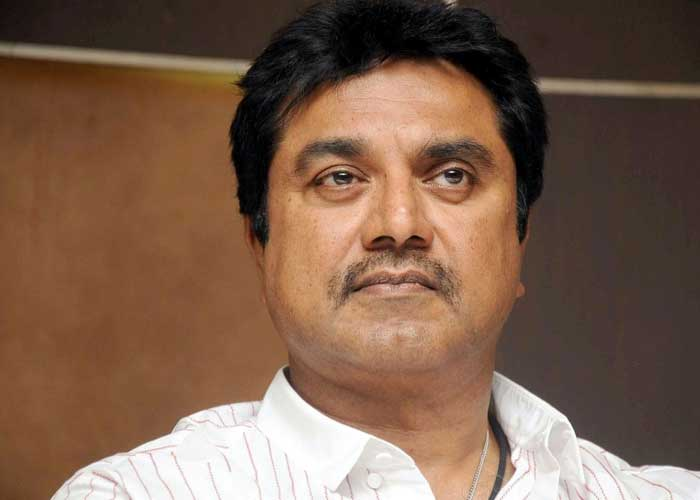 Tamil actor Sarathkumar turns 58 today