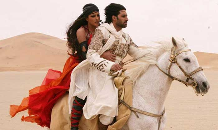 drona Sci fi movies over the years bollywood gallery 