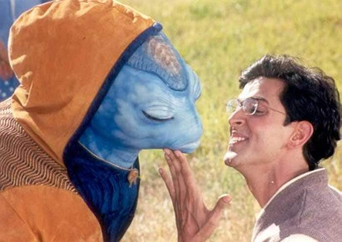 koimilgaya Sci fi movies over the years bollywood gallery
