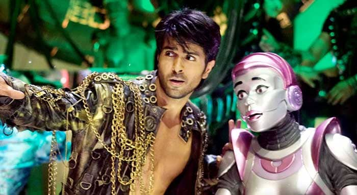 lovestory2050 Sci fi movies over the years bollywood gallery 