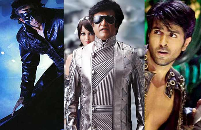 mainimage Sci fi movies over the years bollywood gallery