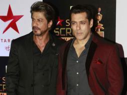 Photo : Star Screen Awards: Shah Rukh, Salman, Bachchans, Deepika, Yes It Was A Big Night