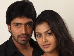 Photo : Stills: Allari Naresh in Sudigaadu