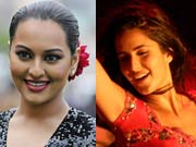 Photo : Vote For India's Sexiest Women!