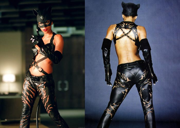 Catwoman Halle Berry Films Tv Shows Albums Check