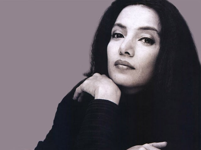 The Life and Times of Shabana Azmi @64