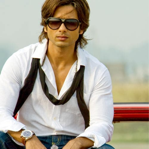Shahid returns with Dil Bole Hadippa
