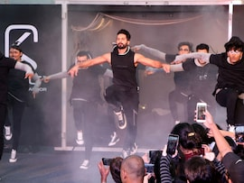 Shahid Kapoor's Crazy Antics Are Enough To Make You Scream