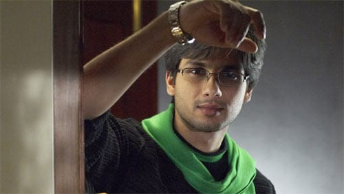 Shahid, the making of superstar