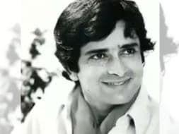 Photo : Happy Birthday Shashi Kapoor: Bollywood's Raja Saab @78