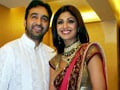Shilpa Shetty-Raj Kundra are engaged