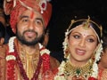 Shilpa Shetty's wedding pics