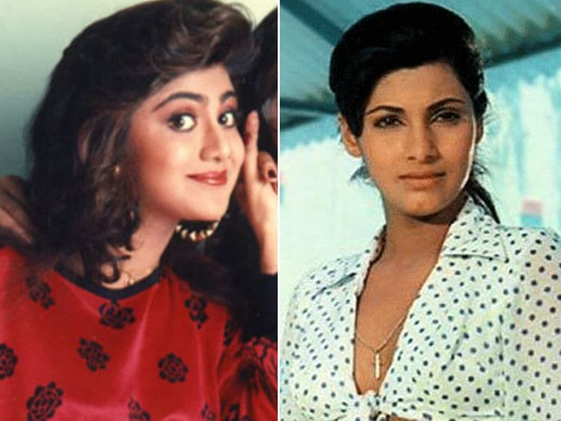 Double Birthday Delight: Shilpa Shetty and Dimple Kapadia
