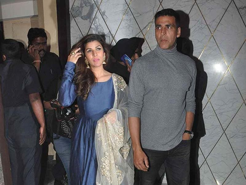Exes Akshay, Shilpa's Airlifting Tuesday