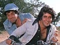 Photo : Meet the characters of Sholay
