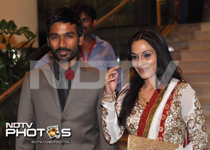 "Dhanush is ""Sensation of South Indian Cinema"""
