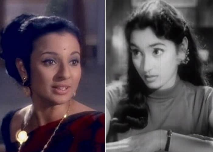 Famous and filmy sisters
