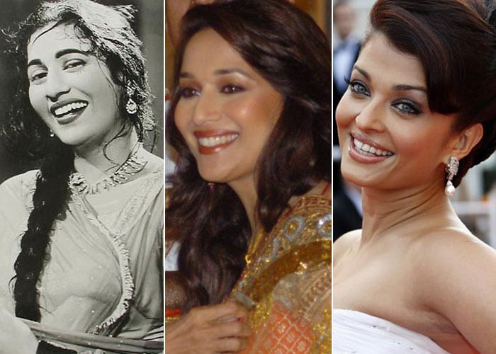 10 best celeb smiles