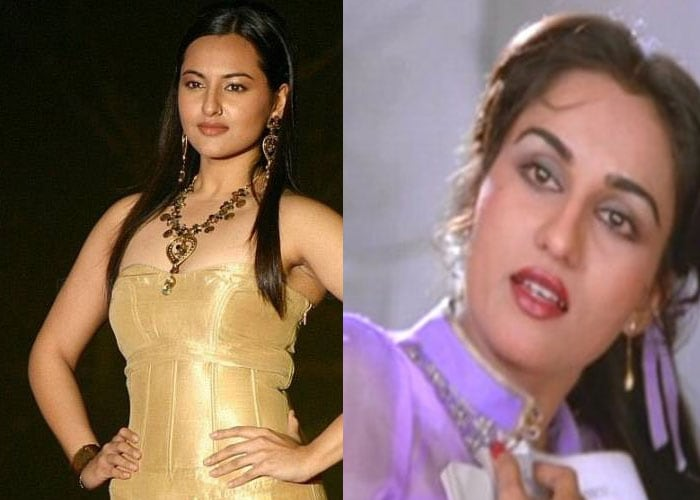 reena sonakshi Rising Star of Bollywood, Sonakshi Sinha bollywood gallery