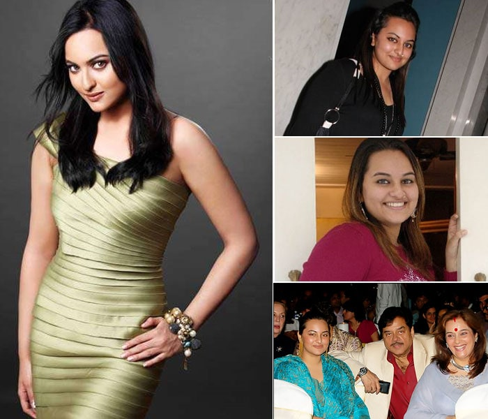 sonakshi fat Rising Star of Bollywood, Sonakshi Sinha bollywood gallery
