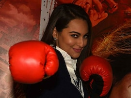 Ouch, Sonakshi, That Punch Hurt