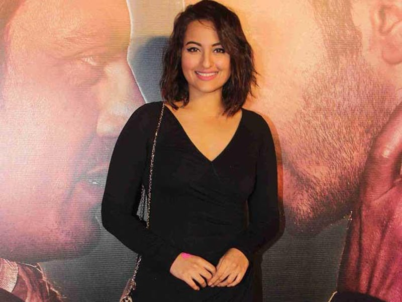 Sonakshi Sinha, a (Dub)Smash Hit at 29