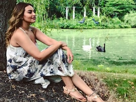Sonakshi Sinha, Neha Dhupia's Summer Is Better Than Yours