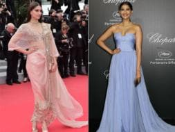 Photo : In Cannes, Sonam Dresses to Impress. Twice