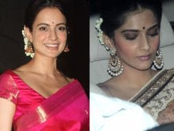 Photo : Style it Like Kangana Ranaut, Sonam Kapoor