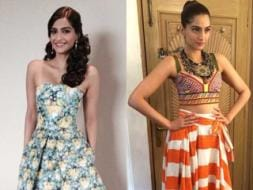 Photo : Fashion First for Sonam Kapoor