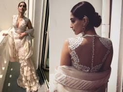 Photo : Cannes 2015: Sonam Kapoor Gets Ready for the Fashion Gala