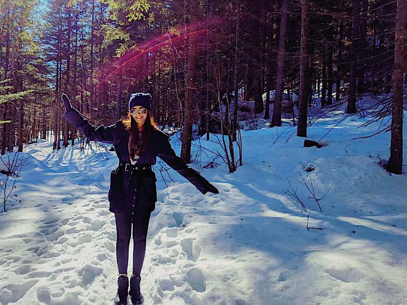 Sonam Kapoor's Holiday Pics Will Bring Back Your Wanderlust