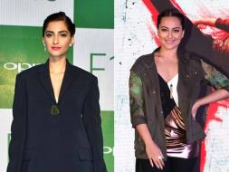 Photo : Can You Style it Like Sonam and Sonakshi?