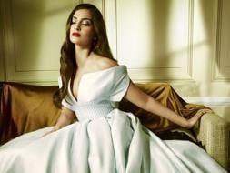 Photo : Sonam Kapoor's Cannes Style Book