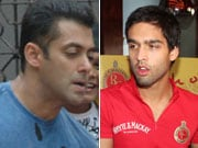 Photo : Sidhartha parties with his team, Salman promotes Ready