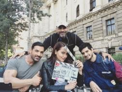Photo : May the Force be With Sonakshi