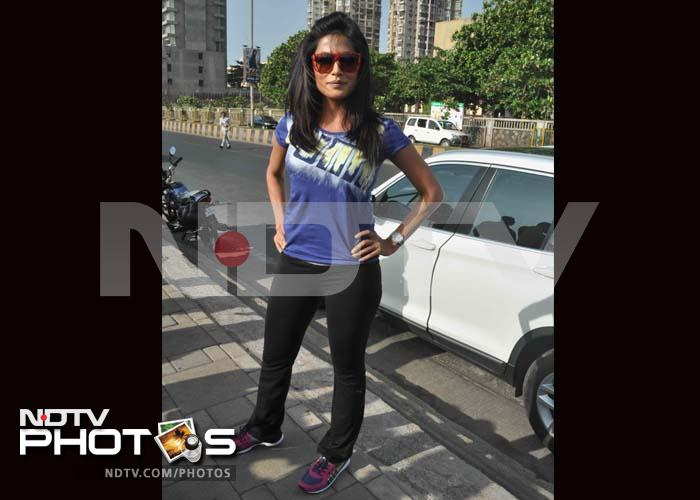 Chitrangada runs for brand value