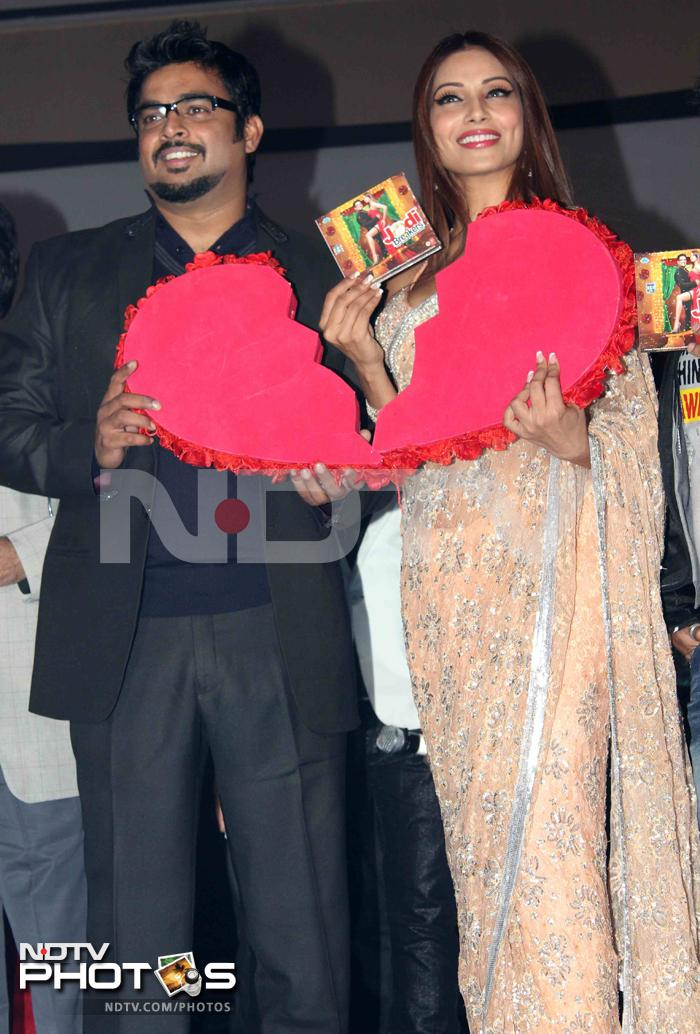 Music launch of <I>Jodi Breakers</i>