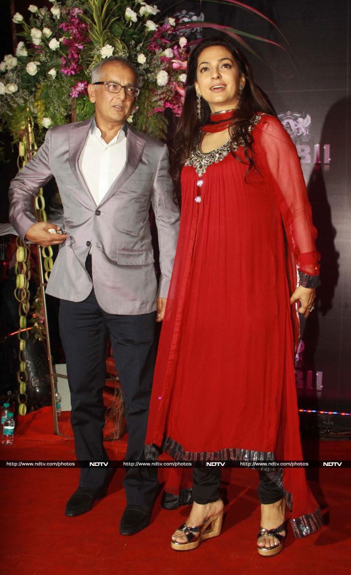 Juhi Chawla Husband Age Difference - #traffic-club