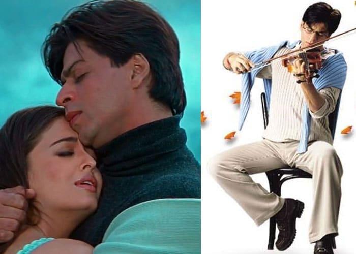-||Happy Birthday King Khan: Badshah of Bollywood||- (Page ...