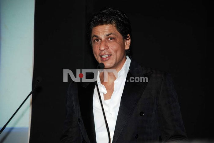 King Khan's princely deal