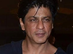 Photo : SRK's musical night out