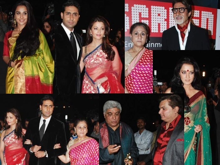 Star Screen Awards 2010
