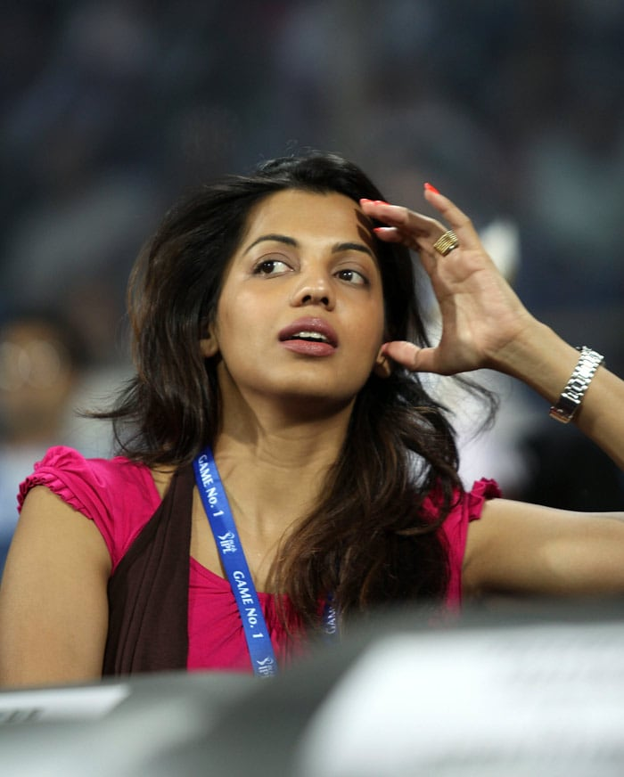 Star and style @ IPL